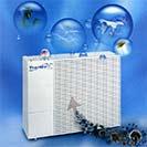 Цептер Система очистки и ароматиз. воздуха Therapy Air (светло-серая с цветными панелями)