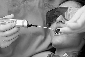 Применение в стоматологии